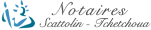 Notaire Vierzon - Scattolin / Tchetchoua