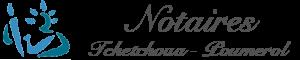 Notaire Vierzon - Tchetchoua / Poumerol